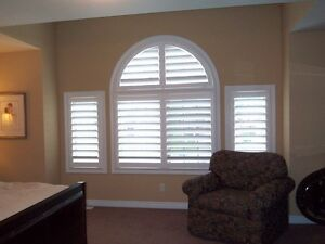 CUSTOM BLINDS SHUTTERS ECT!! *FALL SALE - FROM MANUFACTURER*