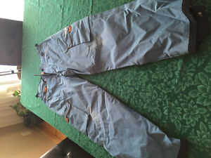 Snowpants Medium - Pro Active Series