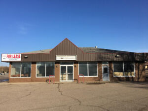 Retail Space for Lease in Medicine Hat, AB
