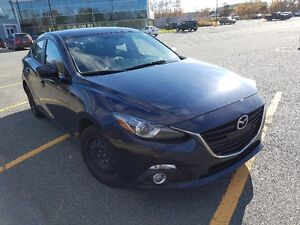 2014 Mazda Mazda3 GT Sedan Fully Loaded