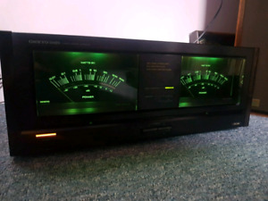 Onkyo Integra M-504/P-308 Package..