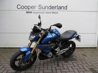 BMW G 310 GS 2018 *24 mth warranty*