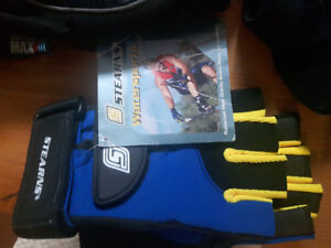 Gloves (3 - Bike, Winter Motor cycle & Water gloves)
