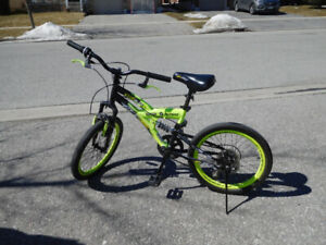 "20"" Bike for Sale"
