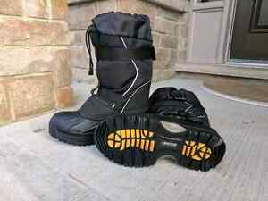 Men Size 11 Baffin Impact Boots  Kitchener / Waterloo Kitchener Area image 1