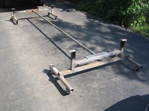 Chevelle (GM A-Body) - Shell Dolly/Cart