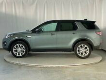 Land Rover Discovery Sport 2.0 TD4 180cv HSE 4WD Auto