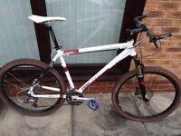 Kinesis Maxlight XCPro3 Mountain Bike
