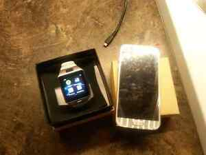 Samsung S7 and Smartwatch