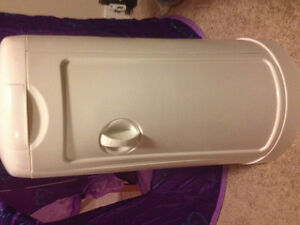 Arm and hammer diaper genie