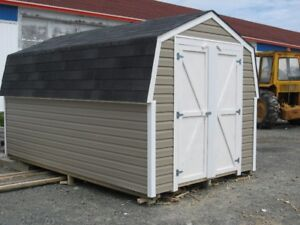 NEW SHED ( cabin special)