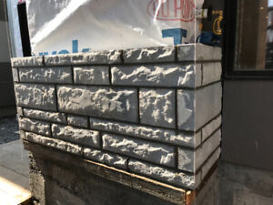 Bricklayer/Stone Mason looking for weekend and evening work!!