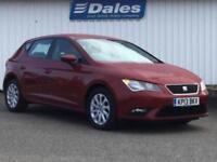 2013 Seat Leon 1.2 TSI SE 5dr 5 door Hatchback