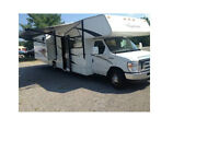 FOR RENT 2011 Class C Coachmen Motorhome