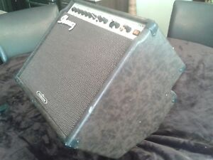 Ibanez Model TA-35 Acoustic Amplifier