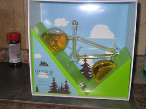Blow glass Bik full COLLECTORS PIECE