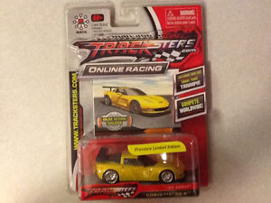 TRACKSTERS ONLINE RACING CARS X 3 London Ontario image 4