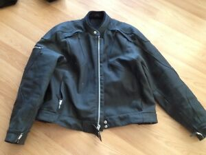 For Sale - New Leather Motorcycle Jacket