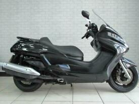 YAMAHA MAJESTY 400 GREAT CONDITION COMMUTOR LOW TAX AND GREAT FUEL ECONOMY