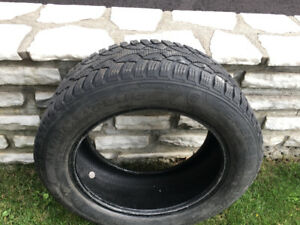 1x pneu hiver General Altimax Artic 205/55 R16