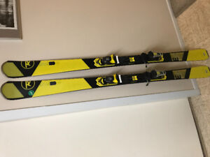 Rossignol Experience 84 Skis