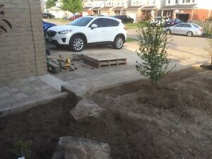 Interlock - Pathways, Patios & Driveway Kitchener / Waterloo Kitchener Area image 3