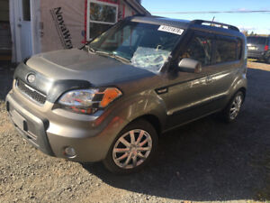 EASY FIX 2010 KIA SOUL AUTO/SUNROOF/165k 2995@902-293-6969