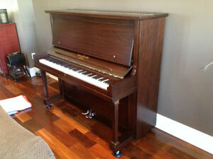 Piano Regulation, Cleaning and Tuning! We Also Refinish! London Ontario image 6