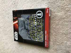 Star Wars Scarf and toque set