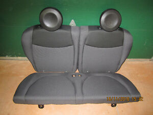 Fiat 500 Rear Seat London Ontario image 1