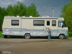 Winnebago Buy Or Sell Rvs Amp Motorhomes In Alberta