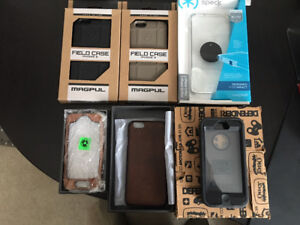 iPhone 6s Plus, 6 and 5 Cases (Magpul, Otterbox, RH)