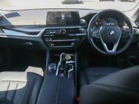 2017 BMW 5 Series Bmw 5 520d 2.0 SE 4dr Auto ProNav Saloon Diesel Automatic