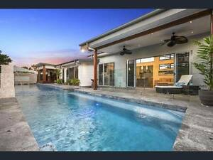 Absolutely stunning designer home situated in Peregain Springs Peregian Beach Noosa Area Preview