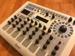 ARTURIA: CREATIVE DRUM MACHINE