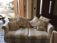 DFS sofa like new