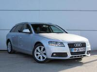 2009 AUDI A4 2.0 TDI SE Bluetooth 2 Owners Climate Control
