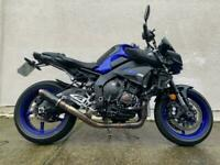 Yamaha MT10 - One owner - 3617 miles - Quickshifter - 2 year warranty !!