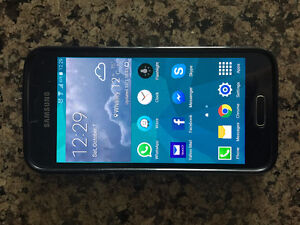"Samsung S5 mini 4.5"" Android 5.1.1"