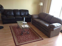 Fully Furnished!Spacious 3 bedroom house for rent!Utilities Inc