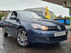 🔥1 OWNER FROM NEW🔥 VOLKSWAGEN GOLF SE 1.4 TSI (59) HPI CLEAR!