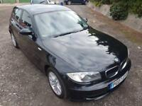 BMW 116 1.6i ES, Attractive Car, Drives Lovely, Long Mot
