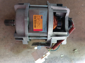 Motor for Hotpoint washing machine
