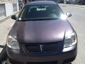 2006 Pontiac Pursuit De base Berline