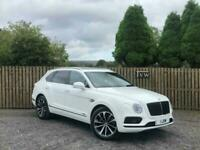 2017 Bentley Bentayga 4.0d V8 Auto 4WD (s/s) 5dr 5 Seat SUV Diesel Automatic