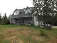Country living close to the city. 1968 Melanson Road 1.94 acres