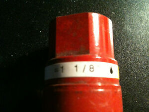 Hilti core masonry Bit Peterborough Peterborough Area image 5