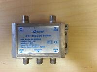 Satellite Switch