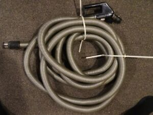 Central Vac Accessories - Power Head, Hose, Pipe, Brush, Etc.