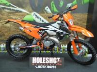 KTM EXC 125 Motocross Bike VERY CLEAN AND TIDY!!!